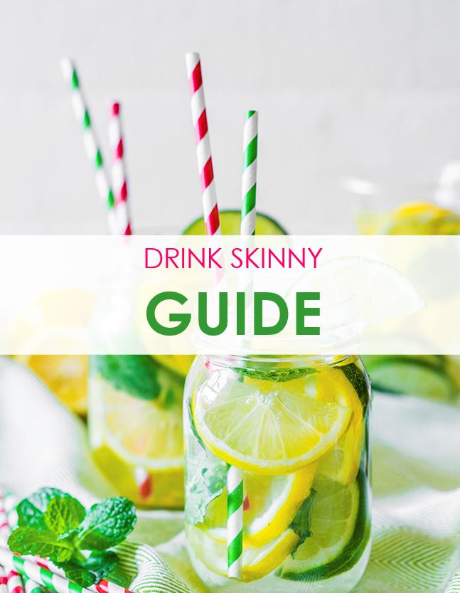 Skinny Drink Guide